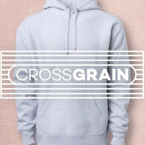 Legend - Premium Heavyweight Cross-Gain Hoodie Thumbnail