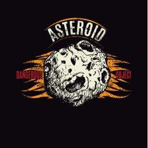 Asteroid Dangerous Object Thumbnail