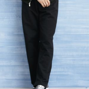 Heavy Blend Open Bottom Sweatpants Thumbnail