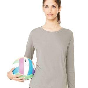 Women's Performance Long Sleeve T-Shirt Thumbnail
