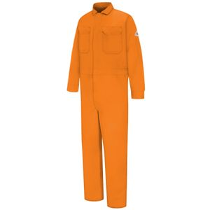 Flame Resistant Coveralls - Long Sizes Thumbnail