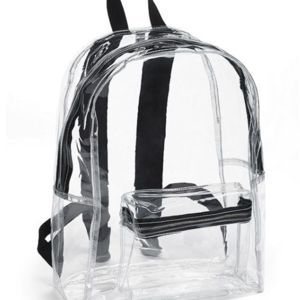 Vinyl Backpack Thumbnail