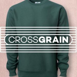 Legend - Premium Heavyweight Cross-Grain Crew Thumbnail
