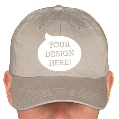 Unstructured Classic Dad's Cap Thumbnail